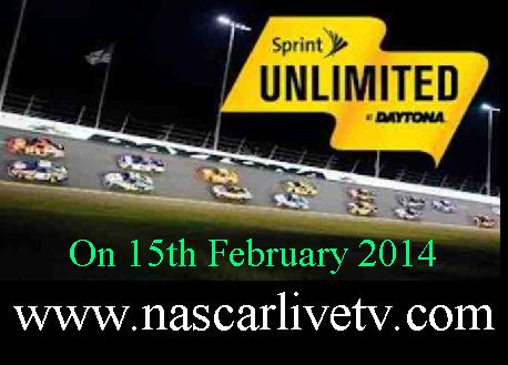 The Sprint Unlimited 2014
