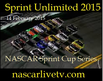 The Sprint Unlimited 2015