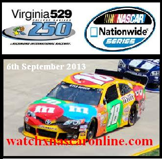 virginia%20529%20college%20savings%20250 Watch NASCAR Nationwide Series Richmond Online