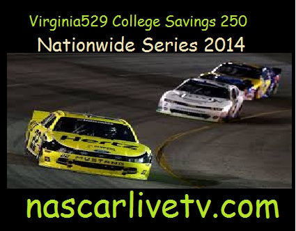 Virginia529 College Savings 250 Nationwide Series