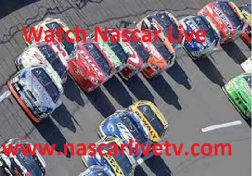 Watch Nascar New Hampshire 301 Live Stream