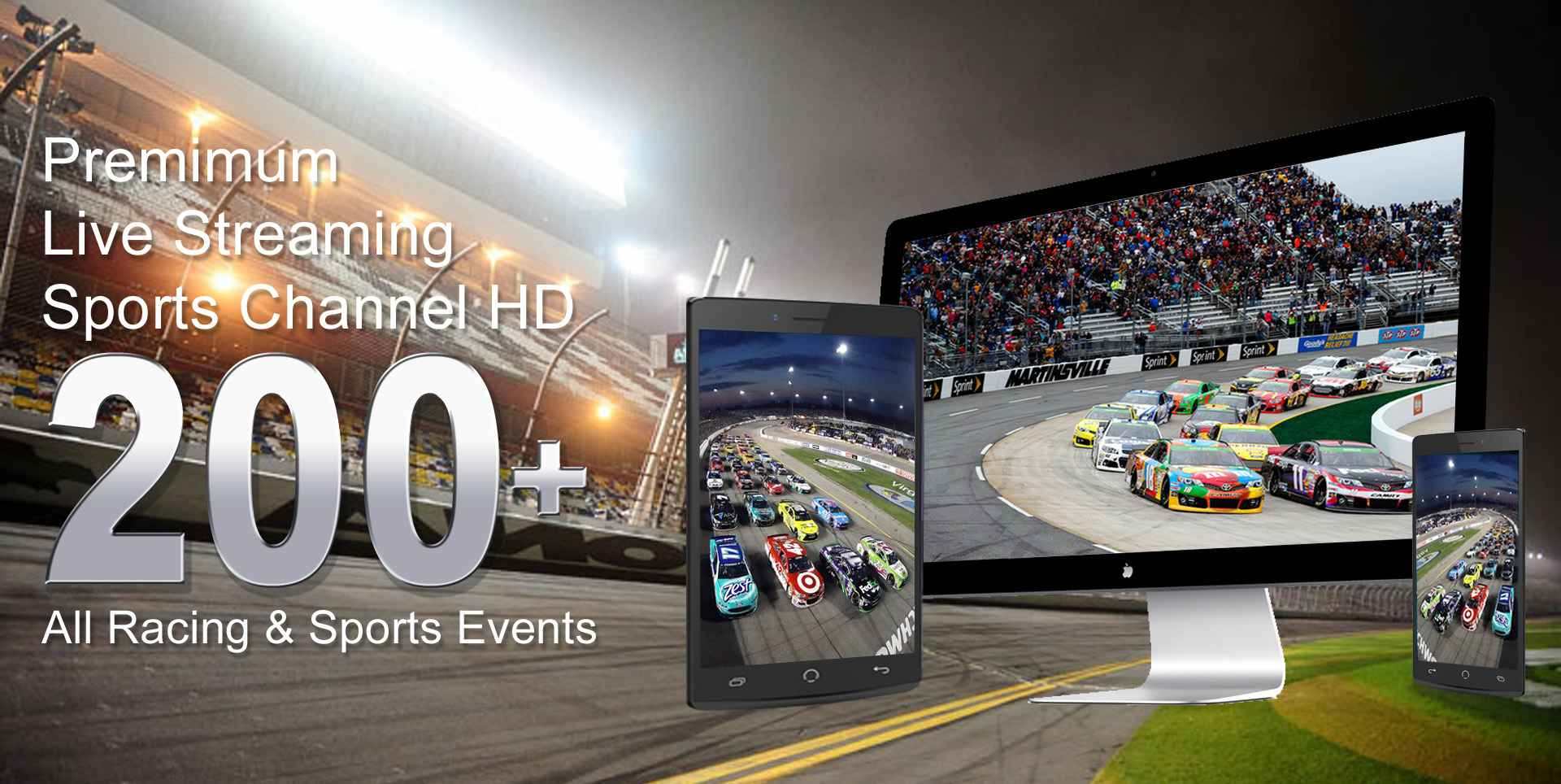 Nascar Online 2020 | NASCAR Live Stream, Highlights, Schedule & Results slider