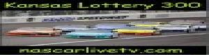 Live Kansas Lottery 300 Xfinity Series Online